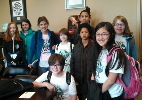 Ambassadors visit Sen Patty Murray