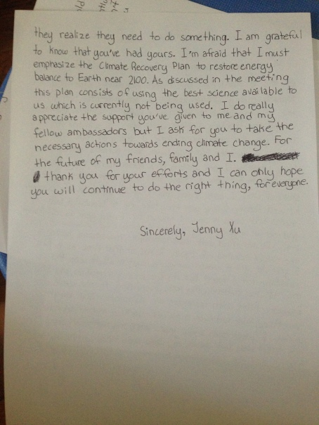 Jenny's letter to Jay Inslee pg 2